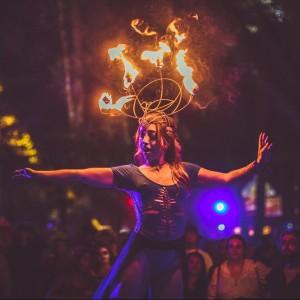 Mystic Flow Fairy - Dancer / Fire Dancer in New York City, New York