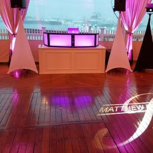 Mystique Entertainment & Uplighting - Wedding DJ in Boston, Massachusetts