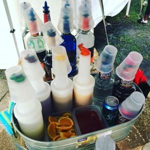 Myxx Master - Bartender in Orlando, Florida