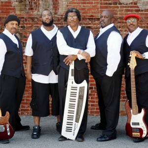 N4Structure Band - R&B Group in Detroit, Michigan