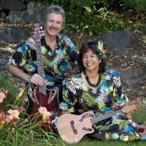 Makani E - Hawaiian Entertainment in Bremerton, Washington