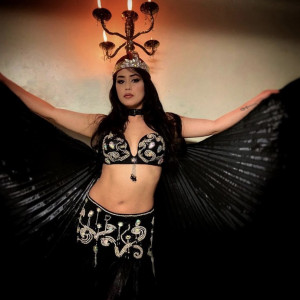 Alyssa Raqs - Belly Dancer / Fire Dancer in San Diego, California