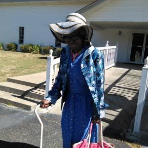 Nabo Mae Rose Theylefme  - Christian Comedian in Ozark, Alabama