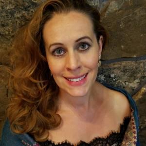 Nadine He - Opera Singer / Classical Singer in Bellevue, Washington