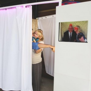 Nadine Larrouy Photo Booth Rental  - Photo Booths in Mineral Wells, Texas
