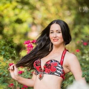 Najmah Nour - Belly Dancer in Gainesville, Florida