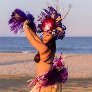 Nalani - Hula Dancer in Miami Beach, Florida