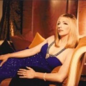 Nancy Lee as Barbra Streisand - Barbra Streisand Impersonator in Las Vegas, Nevada