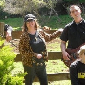 Nancy & Next Exit - Blues Band in Coos Bay, Oregon