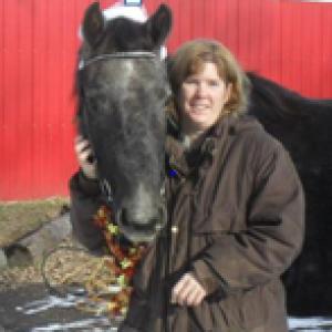 Nancy Souer - Christian Speaker in St Paul, Minnesota