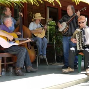 Napa Valley Ramblers - Acoustic Band / Celtic Music in Napa, California