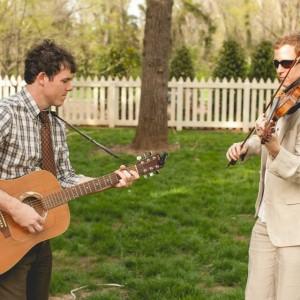 Nashville String - Jazz Band / Jazz Guitarist in Nashville, Tennessee