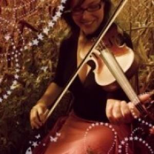 Nashville Wedding Violin