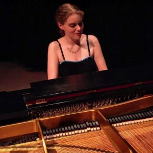 Natalie Greenwood - Pianist in Lincoln, Nebraska
