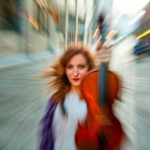 Natalie Hall - Violinist / Classical Duo in Pensacola, Florida