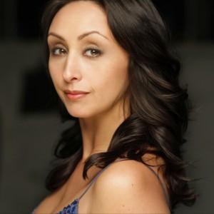 Natascia Diaz
