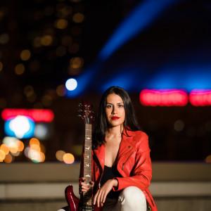 Natasha Meister - Singing Guitarist in Mississauga, Ontario