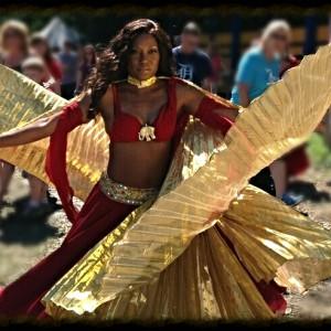 Natasha - Belly Dancer in Auburn Hills, Michigan