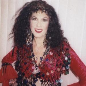 Natasha, The Psychic Lady - Psychic Entertainment in Ocoee, Florida