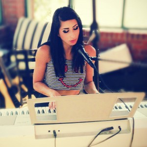Natasha Valdes - Classical Singer in San Diego, California