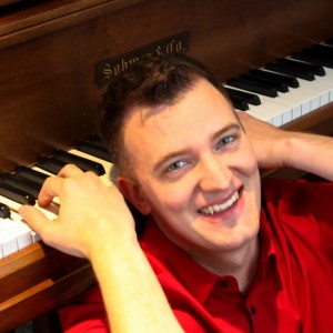 Nate Hance - Pianist for any Virtual or Physical Event - Pianist / Classical Pianist in St Paul, Minnesota
