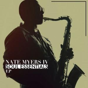 Nate Myers, IV - Saxophone Player in Columbus, Georgia