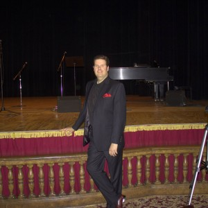 Nathan Cook - Musician - Pianist in Anderson, Indiana