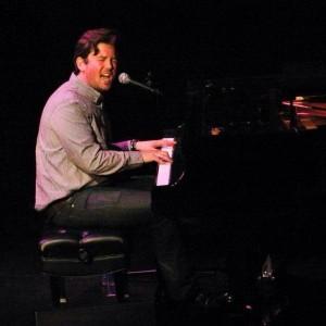 Nathan Dennen - Pianist in Oakland, California