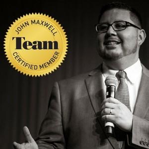 Nathan Gallegos - Motivational Speaker in San Diego, California