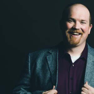Nathan Hults - Stand-Up Comedian in Sioux Falls, South Dakota