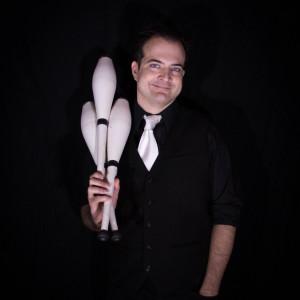 Nathan The Juggler - Juggler / Circus Entertainment in Ypsilanti, Michigan