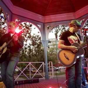 National Divide - Americana Band / Folk Band in Edmonton, Alberta