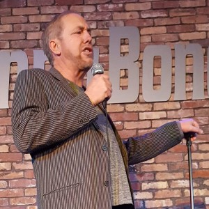 Nationally Known Comedian, Mike Larsen - Comedian / Educational Entertainment in Columbus, Ohio