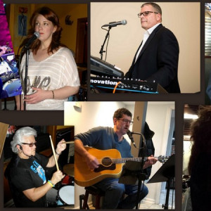 Unchained Melody - Cover Band / Dance Band in Cortlandt Manor, New York