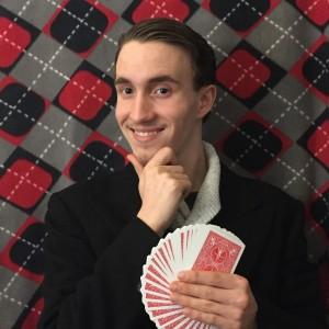 Naton Magic - Magician in Warren, Rhode Island