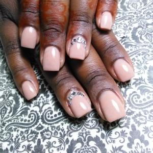 Natural Nail Care - Makeup Artist in Tampa, Florida