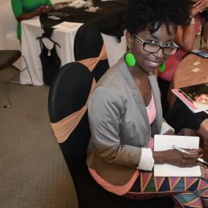 Natural Nubian - Author / Motivational Speaker in Palm Coast, Florida