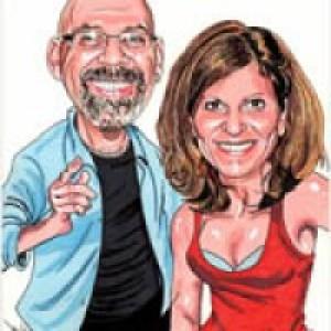 Neal Portnoy Studio, Inc - Caricaturist in Las Vegas, Nevada