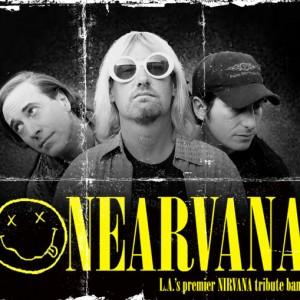Nearvana: Nirvana Tribute Band - Tribute Band in Los Angeles, California