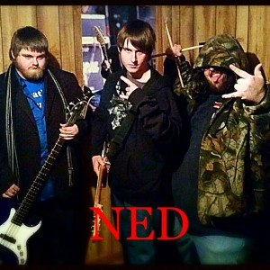 Ned - Blues Band in Jackson, Kentucky