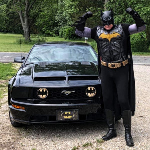 Need A Hero - Superhero Party / Children's Party Entertainment in Elkhart, Indiana