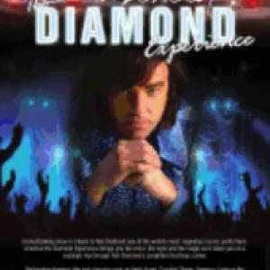 NYC's Neil Diamond - Pop Singer in New York City, New York