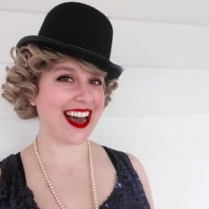 Nellie Rustick - Soprano - Broadway Style Entertainment / Classical Singer in Albany, New York
