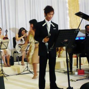 Nelson Wijaya - Jazz Band / Bossa Nova Band in Toronto, Ontario