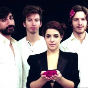 Neon Baby - Wedding Band in Los Angeles, California