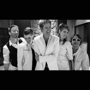 Neon Velvet - Dance Band in San Francisco, California