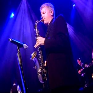 Nervous Neal Smith - Saxophone Player / Jazz Band in Davenport, Iowa