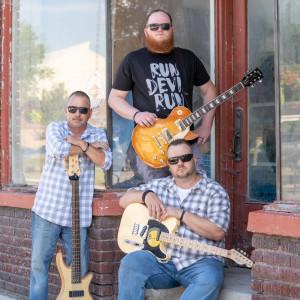 NevertHEless - Christian Band in Norton, Virginia
