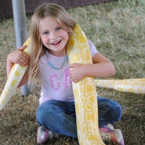 Reptile Shows of New England