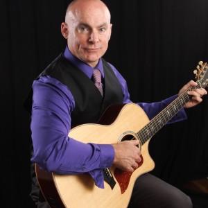 Steve Organek - Guitarist in Hampstead, New Hampshire